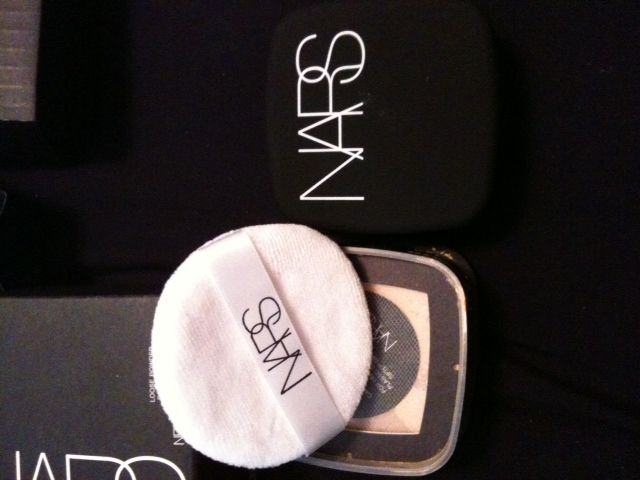 NARS Loose Powder [DISCONTINUED]