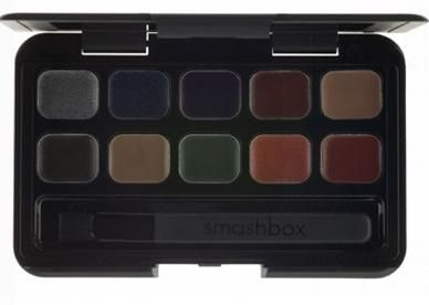 Smashbox Celeb Cream Eye Liner Palette