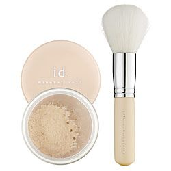 Bare Escentuals BareMinerals Hydrating Mineral Veil