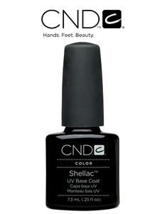 Creative Nail Design Shellac UV Base Coat