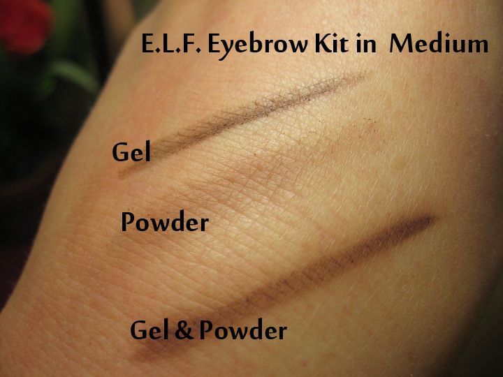 E L F Eyebrow Kit Reviews Photos Ingredients Makeupalley