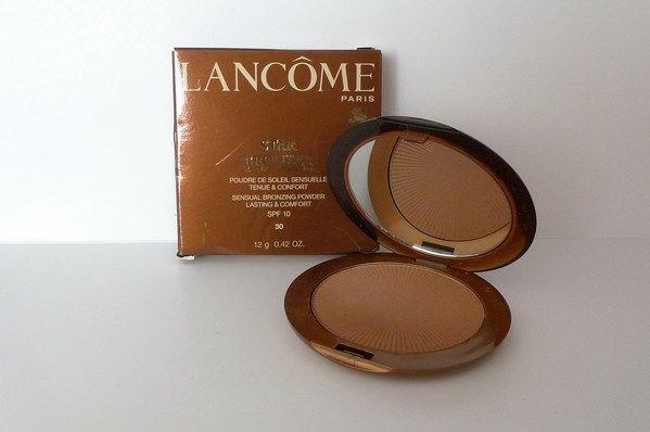 Lancome Star Bronzer Bronzing Powder