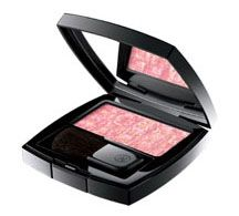 Chanel Les Tissages de Chanel - Blush Duo Tweed Effect