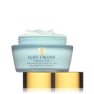 Estee Lauder DayWear Plus - Multi Protection Anti-Oxidant Creme SPF 15 for Dry Skin [DISCONTINUED]