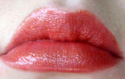 Clinique Butter Shine Lipstick - Ambrosia