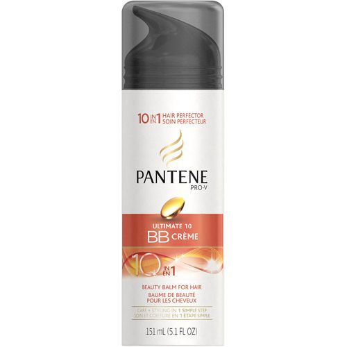 Pantene Ultimate 10 BB Creme
