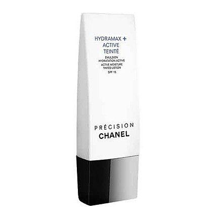 Chanel Hydramax Tinted Moisturizer SPF 15 - Sunlit