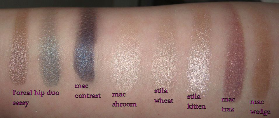 Mac Satin Shroom Reviews Photos Ingredients Makeupalley