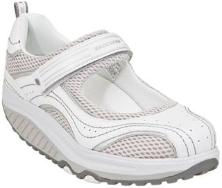 Skechers Shape Ups Shoes: Product Review | Style With Anna: Health
