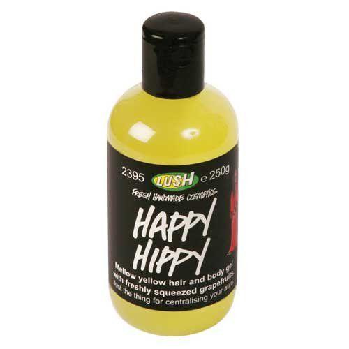 LUSH Happy Hippy