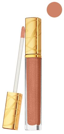 Estee Lauder Pure Color Lipgloss in Electric Ginger (Shimmer)