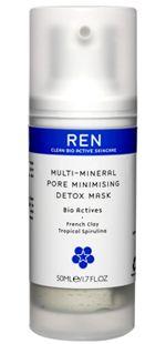 Ren Multi Mineral Detox Mask