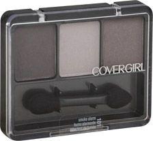 Cover Girl Eye Enhancers Smoke Alarm