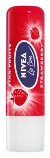 Nivea Lip Care - Strawberry