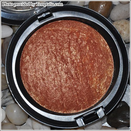 MAC Mineralize Skinfinish - So Ceylon ] [DISCONTINUED]
