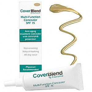 Exuviance CoverBlend Multi-Function Concealer
