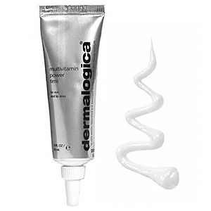 Dermalogica Multivitamin power firm for eye and liparea