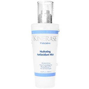 Kinerase Antioxidant Hydrating Mist