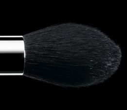 MAC 138 Tapered Face Brush