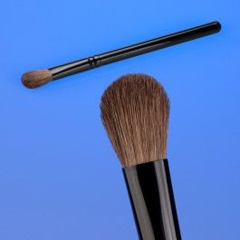 Coastal Scents Black Blending Brush