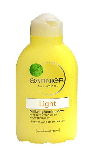 Garnier Milky Lightening Dew