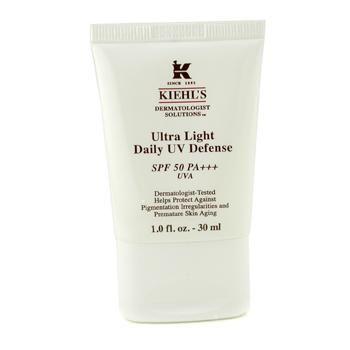 Kiehl's UV Protective Suncare SPF 30