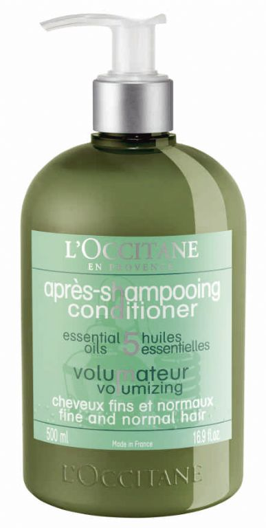 L'Occitane Volumizing Conditioner