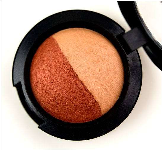MAC Mineralize Duo - Mix & Switch