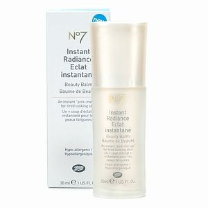 Boots  No 7 Instant Radiance Beauty Balm