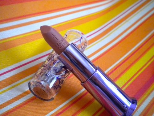 Urban Decay Naked (old formulation, pre 2013)