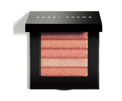 Bobbi Brown Nectar Shimmer Brick Shimmerbrick