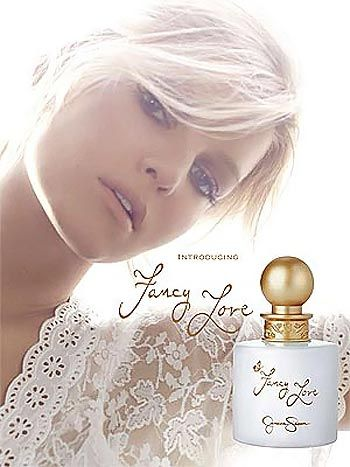 Jessica Simpson - Fancy Love
