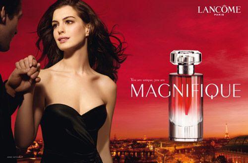 Lancome Magnifique reviews