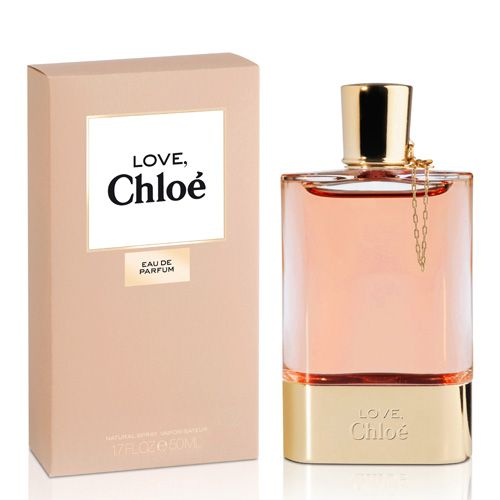 Chloe Love, Chlo�