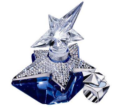 Envases de perfumes