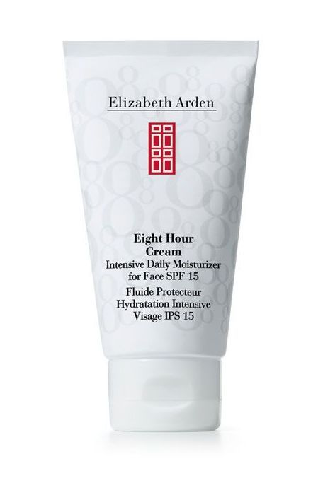 Elizabeth Arden Eight Hour Cream - Intensive Daily Moisturizer for Face SPF 15