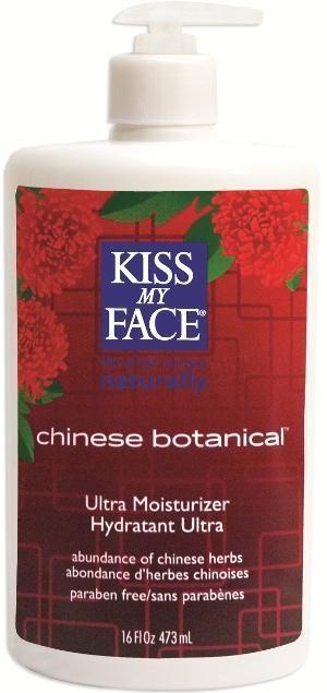 Kiss My Face Chinese Botanical Moisturizer