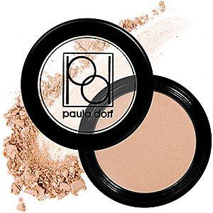 Paula Dorf Eye Color Wet Sand
