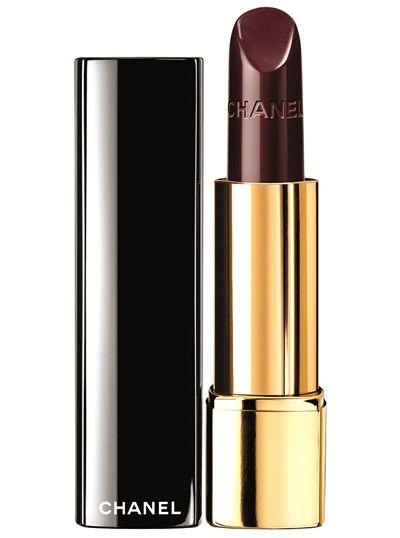 Chanel Rouge Coco - Rouge Noir