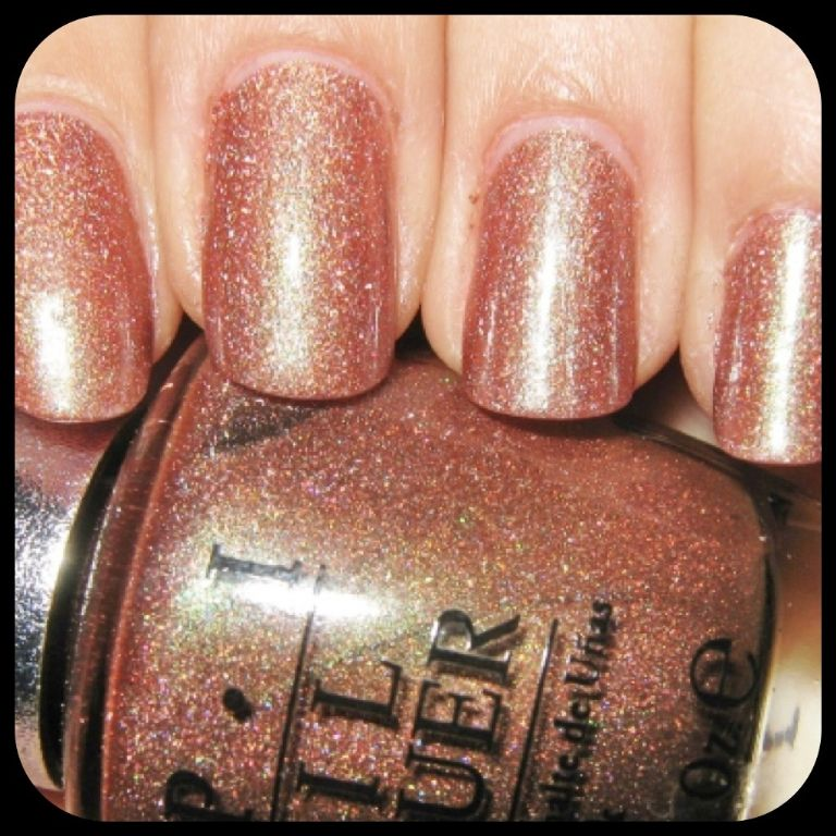 OPI Designer Series - Illuminate