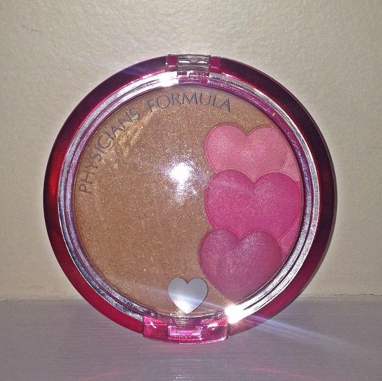 Physicians Formula Glow & Mood Boosting 2-in-1 Bronzer & Blush