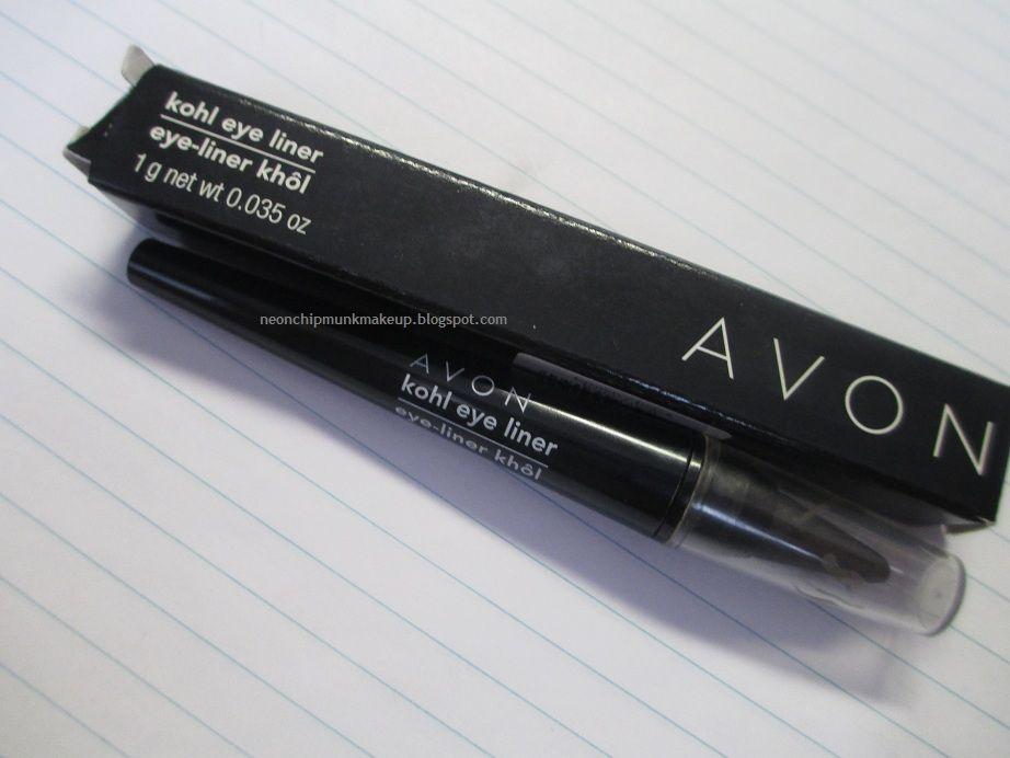 Avon Kohl eyeliner