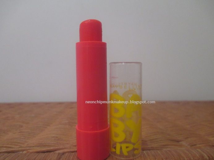 Maybelline Baby Lips - Coral Crush