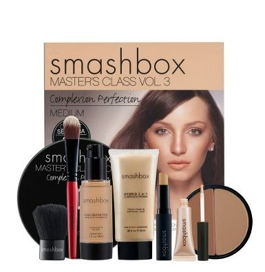 Smashbox Master's Class Vol. 3 - Complexion Perfection