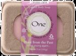 One Bath and Body Natural Body Soap in Blast from the Past