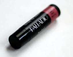 Palladio Herbal Lip Gloss - Rose
