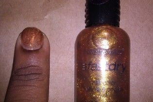 Wet 'n' Wild FastDry - The Gold and the Beautiful