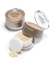 Neutrogena Mineral Sheers Concealer [DISCONTINUED]