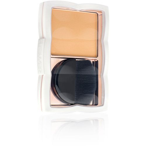 FLOWER Beauty Powder Trip Pressed Powder Foundation