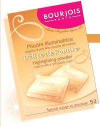 Bourjois D�LICE DE POUDRE - ILLUMINATRICE